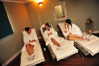 Half day Spa Package