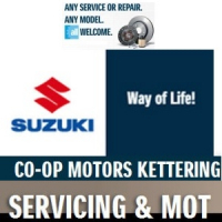 Elite service and MOT offer from £119.