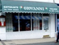 10% Off your bill at Giovanni's on Monday to Friday evenings