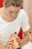 Pre Natal Full Body Massage - £29
