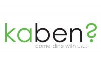 £5 off your bill at Kaben