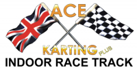 HALF PRICE Arrive and Race Go Karting - a 60 lap race for only £16