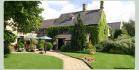 Cotswold Summer Break 1st June-31st August 2014 @ The Mill