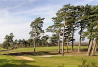Farnham Golf Club Green Fee Voucher JUST £30.00