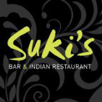 CHRISTMAS PARTIES AT SUKI'S - FREE BOTTLE OF FIZZ