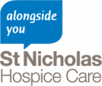 St Nicholas Hospice Job Vacancy