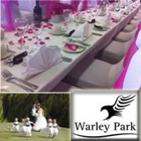 10% off mid-week weddings at Warley Park