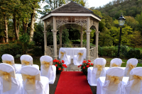 ALL INCLUSIVE WEDDING PACKAGES 2012/13