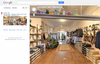Save £70 on Google Business View