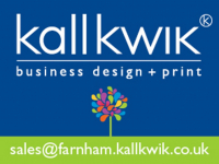 Start Up Package including business cards, leaflets and banner JUST £150 + vat