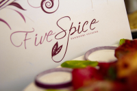 20% off Takeaway Collection Orders at Five Spice