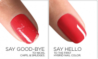 Shellac Nails intro offer