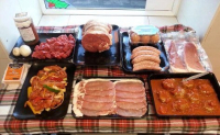 Weekly Meat Pack £40