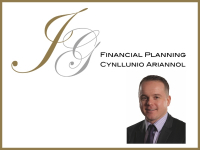 Refer a friend to JG Financial Planning