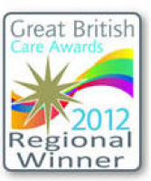 Richmond Care Homes - a winner