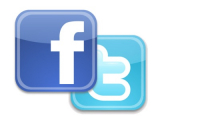Digital Start-Up Package includes FREE set-up on Twitter & Facebook