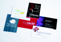 500 Full Colour Silk Business Cards for just £42 plus VAT (usually £84 plus VAT).