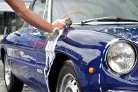 Car Valeting Services from only £34.99
