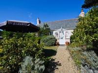 HERM HOLIDAY COTTAGE 3 NIGHT BREAK - ONLY £240