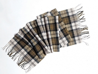 FREE Quality Lambswool Scarf with selected Jackets