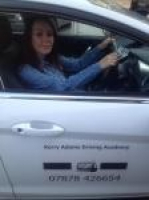 50% OFF FIRST 5 DRIVING LESSONS