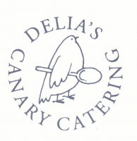 Complimentary Wine at Delia's this September