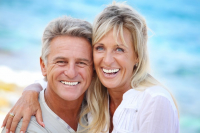 Laser (bleach free) Teeth Whitening - 40 minutes for £99. Normally £149
