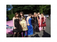 MID WEEK LIMOUSINE SPECIAL FROM £10 PER PERSON
