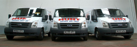 FREE van hire with MOT and Service