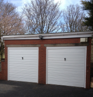 ABS CANOPY DOORS FITTED FROM £734!