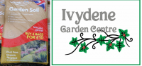 4 Bags of garden soil for £10