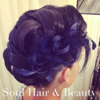 30% off colouring at Soul Hair & Beauty