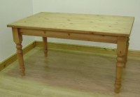 SOLID PINE TABLES FROM ONLY £199