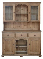 SOLID PINE WELSH DRESSERS FROM ONLY £349