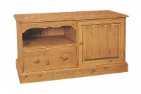 SOLID PINE TV CABINETS FROM ONLY £149
