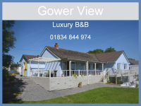Book a stay at Gower View Luxury B&B for seven nights or more to and enjoy an extra night FREE!