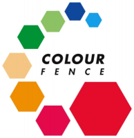FREE Hanging Basket or Plant Trough holders with every Colourfence