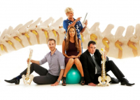 50% Reduction on Initial Consultation at Tomlinson Osteopaths