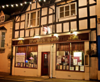 £5 OFF when spending £25 at Warwick Spice