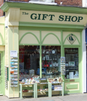 The Gift Shop Loyalty Card
