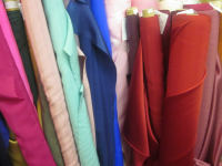 10 % OFF All Plain Silks