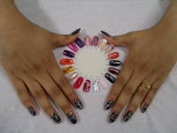 Savings on Nail Extension Gels at Seraphim Aesthetics