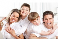 Affordable Family Membership Scheme  in association with Denplan