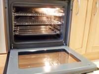 5% DISCOUNT ON OVEN & CARPET CLEANING FROM WITH 10% DISCOUNT