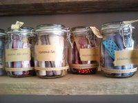 Get an Inspiration Jar FREE (worth £10) when you spend over £50