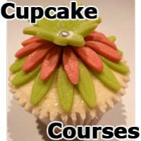Cupcake courses: book 4 places for the price of 3