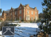Willington Hall Hotel - Christmas Dinner & Dancing*