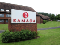 Park, Shop & Dine at Ramada throughout December