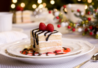 Festive Afternoon Tea From £18.50pp*