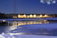 Christmas Breaks from £329.00 per adult* and from £79.00 per Child*